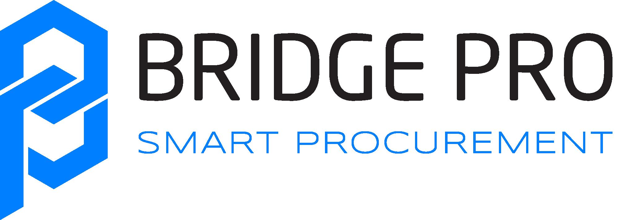 Bridge Pro – Smart Procurement Solutions